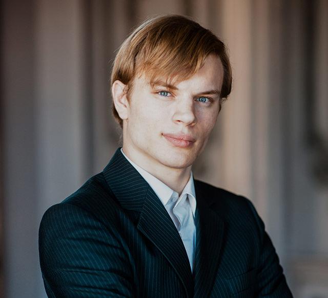 [:ru]Алексей[:en]Alexey[:], Developer