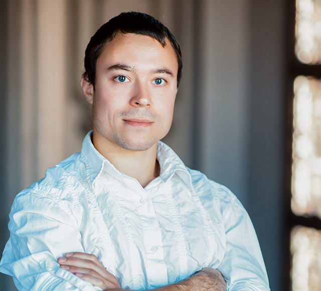 Андрей, ведущий маркетолог