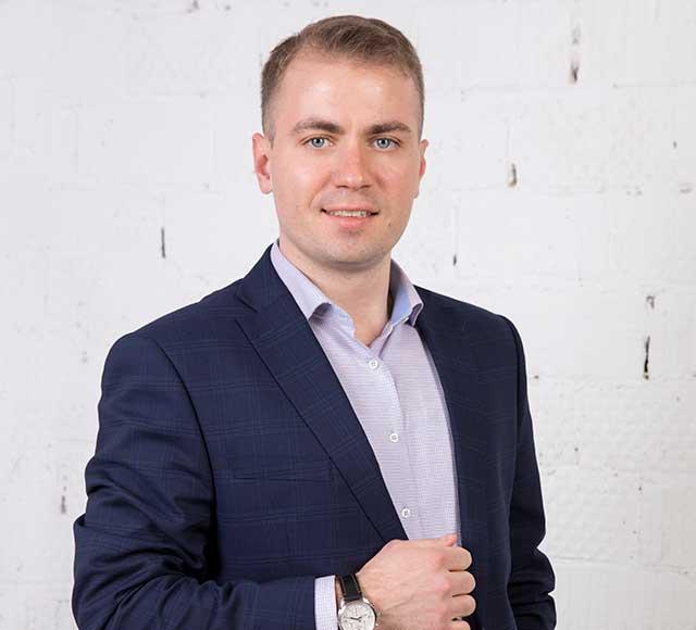 Сергей, эксперт по недвижимости